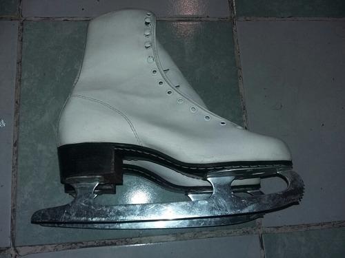 patines para hielo