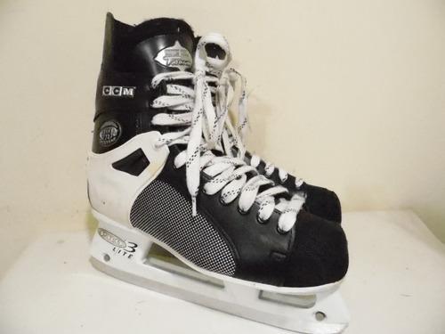 patines para hielo hockey