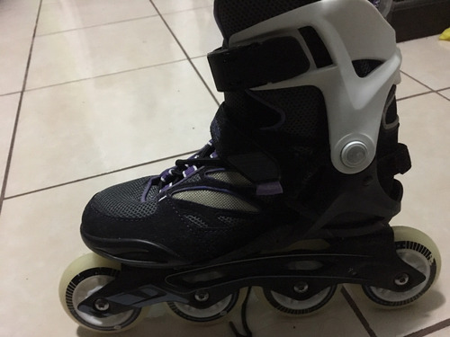 patines para mujer  powerslide phuzion skates-épsilon women