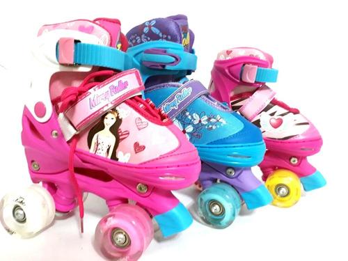 patines para niñas