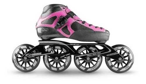 patines profesionales canariam signo