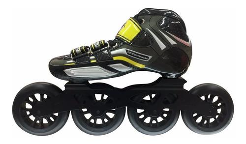 patines profesionales en linea cougar patines de velocidad