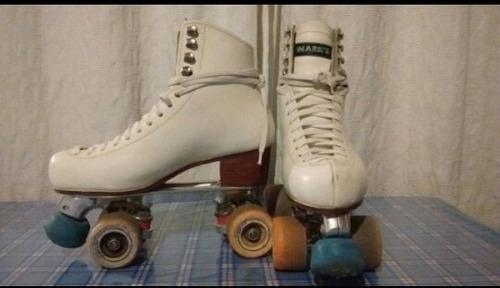 patines profesionales para saltos