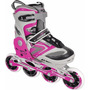 Patines En Linea Semiprogesional Canariam Speed Bolt