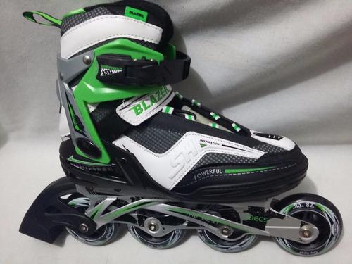 patines profesionales speeding inspiration blazer