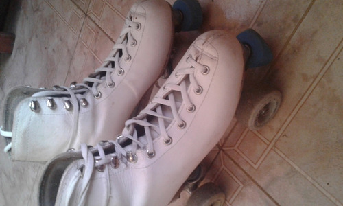 patines profesionales talle 39