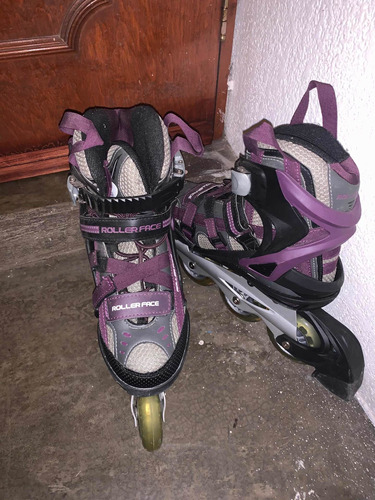patines roller face