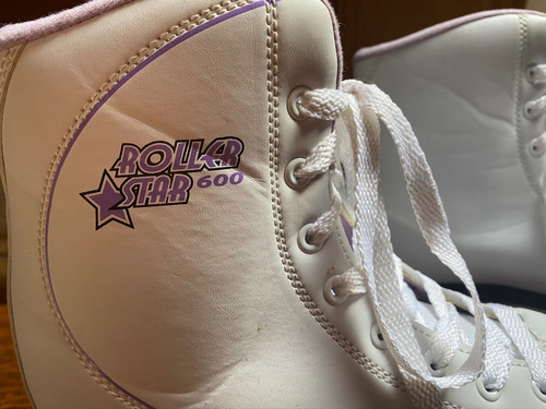 patines roller star 600