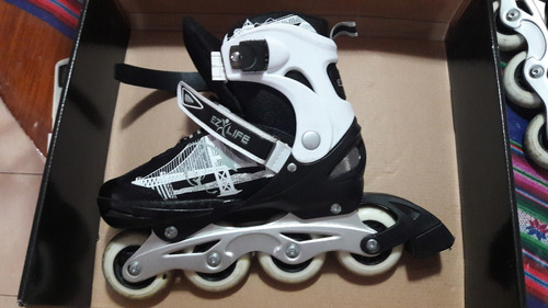 patines /roller talle 35-38