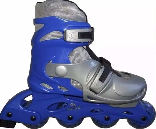 patines rollers extensibles bota marfed regulables nenas cap