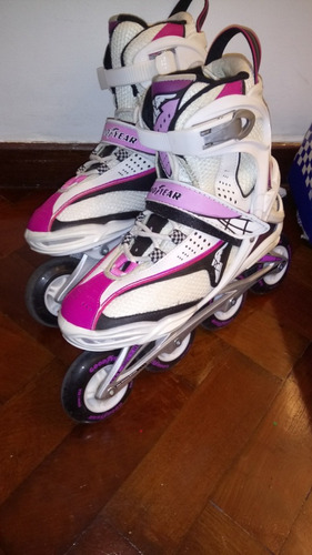 patines rollers goodyear tf11 taller eu40