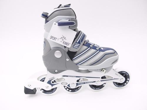 patines semiprofesional abec11 llanta 90 mm chasis aluminio