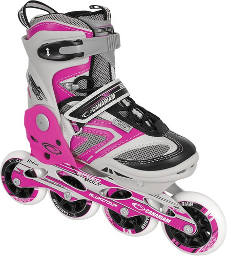 patines semiprofesionales canariam bolt