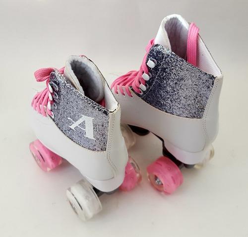 patines soy luna 4 ruedas
