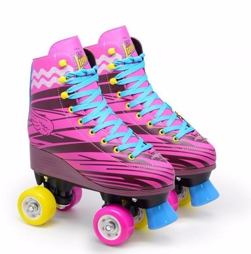 patines soy luna