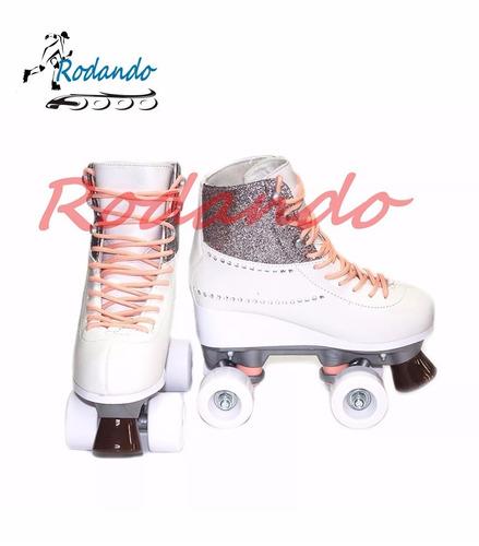 patines soy luna/ ambar -disney original 2.0- delivery