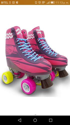 patines soy luna ambar y rayo de sol nuevos originales.