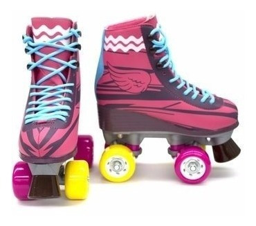 patines soy luna originales 2.0 talla 38 d. gratis