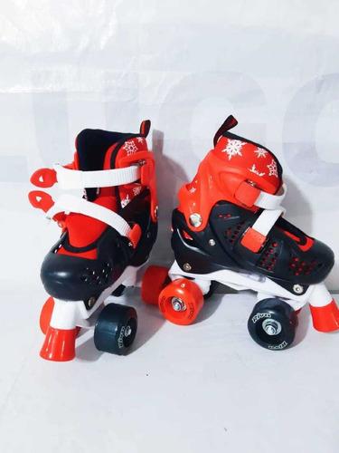 patines varios colores talla 32-34-36