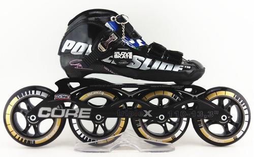 patines velocidad profesional powerslide marca alemana