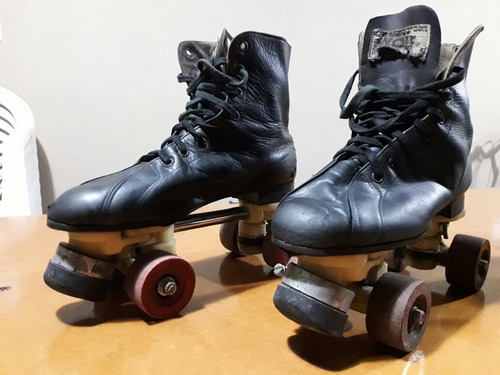 patines wolf