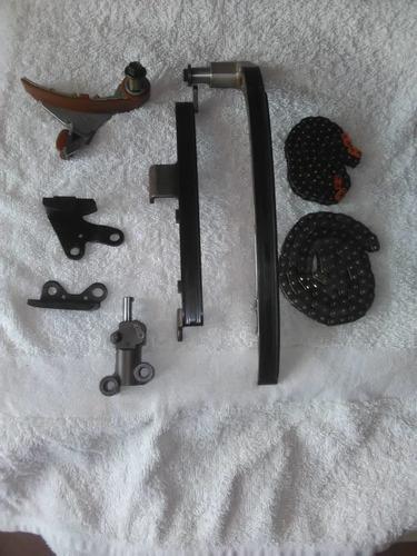 patines y tensor de cadena de toyota hilux motor 3rz usado