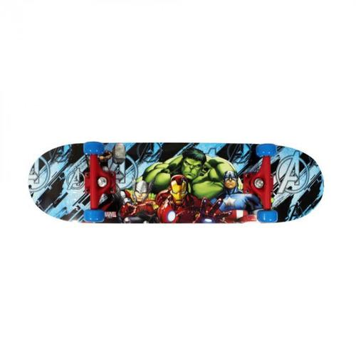 patineta avengers disney zs7191