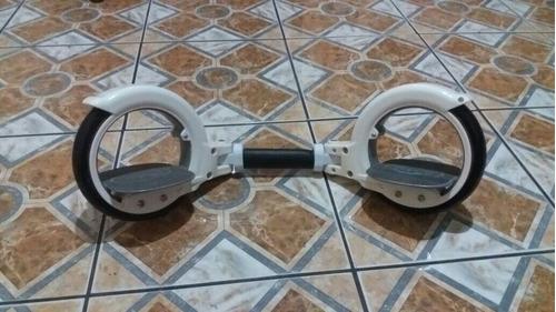 patineta circular
