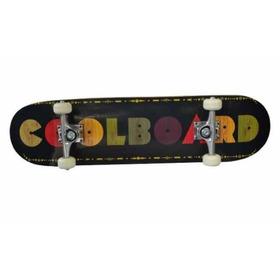 Patineta Colorboard Premium Skateboard Plt Tienda Fisica