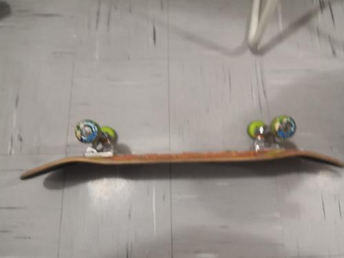patineta completa   real skateboards