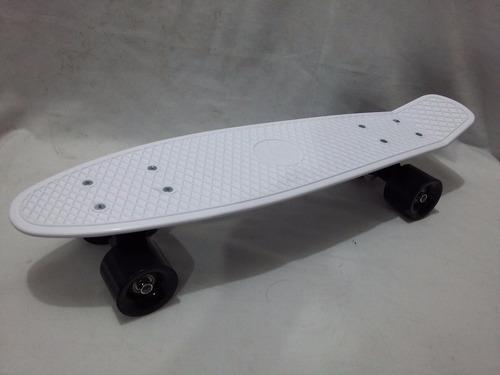 patineta cruisier 22 pulgadas reforzada +regalo +envio
