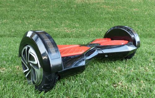 patineta electrica 8  bluetooth bateria samsung bolsa contro