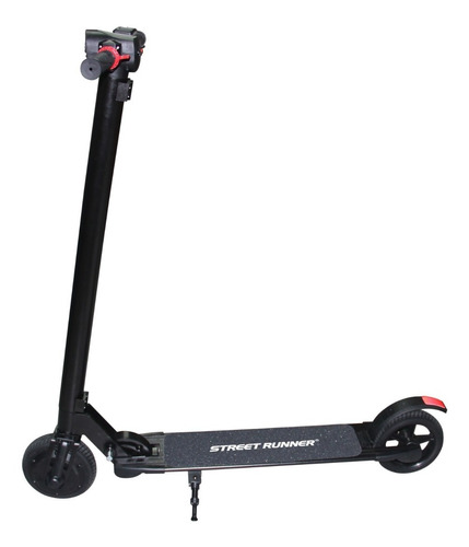 patineta electrica electric scooter street runner es-04