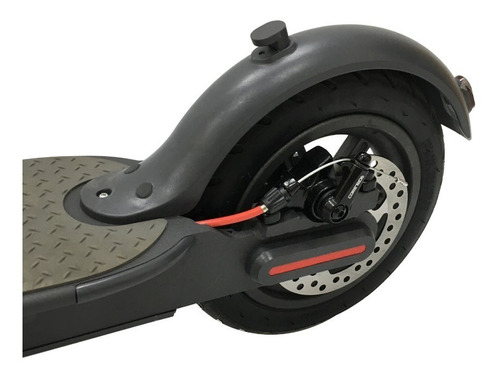 patineta electrica electric scooter street runner es-08