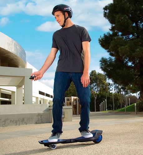patineta electrica hoverboard razor ripstick con control
