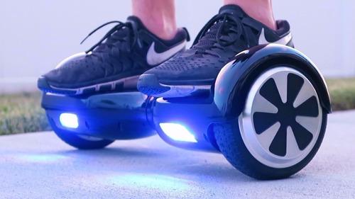 patineta electrica malumeta scooter smart balance la mejor