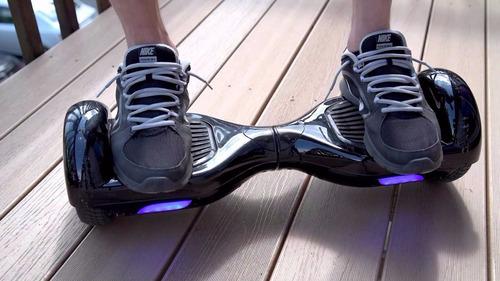 patineta electrica malumeta scooter smart balance + obsequio