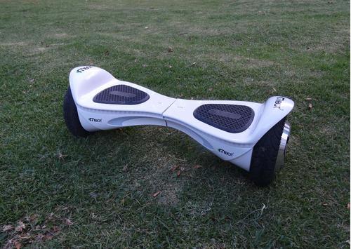 patineta eléctrica marca mbot 8 grande