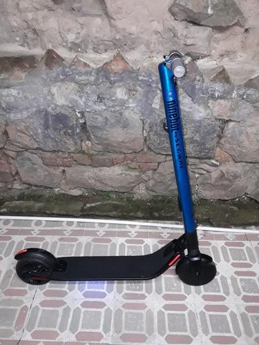 patineta electrica ninebot es2