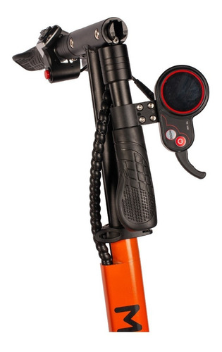 patineta electrica scooter minca 350w
