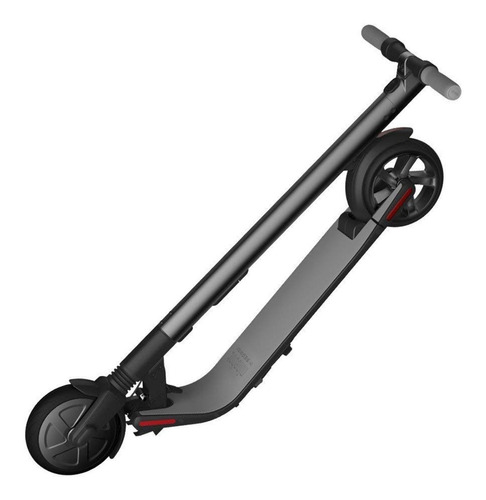 patineta eléctrica scooter ninebot by segway es2 xiaomi