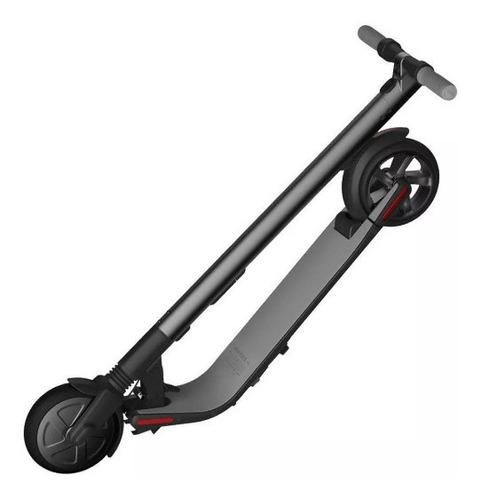 patineta eléctrica scooter ninebot by segway es2 xiaomi