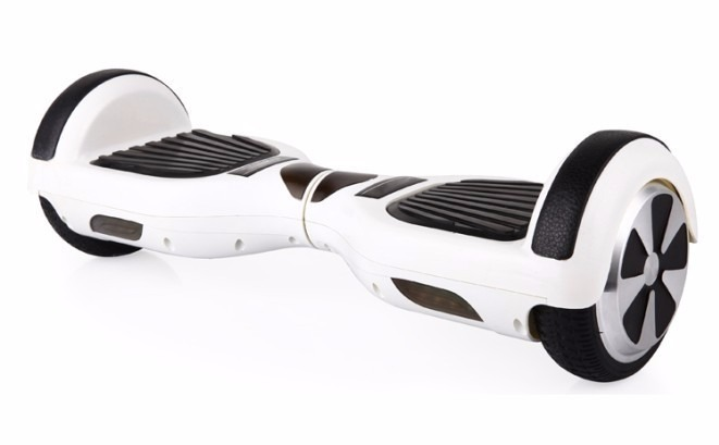 patineta electrica scooter smart balance hoverboard blanco. Black Bedroom Furniture Sets. Home Design Ideas