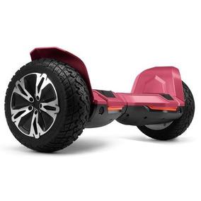 a7df1307606 Patineta Electrica Roja - Hoverboards en Mercado Libre Argentina