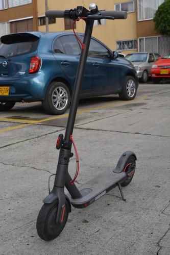 patineta electrica xiaomi m365