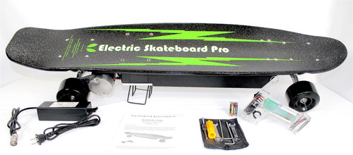 patineta (grande) control remoto, hoverboard scooter