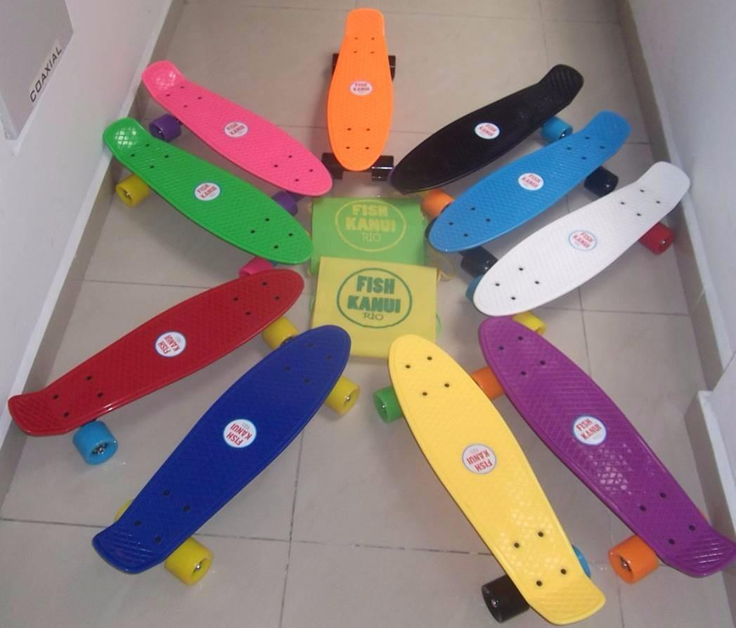 Patineta Mini Penny Skate Board Tabla Ruedas 60x45 Mm Nuevo ... c86fd49032590