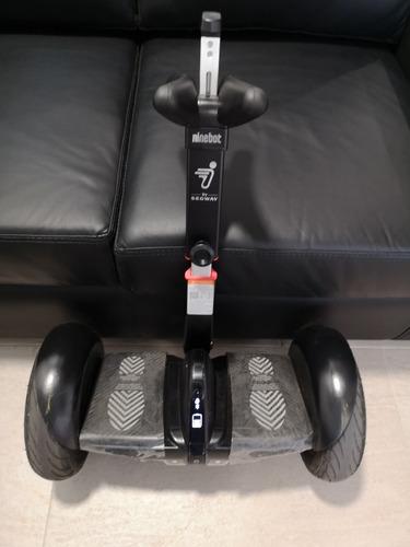 patineta mini pro 0071 segway-ninebot