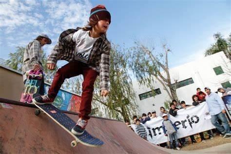 patineta skate grande tabla para niños y jovenes