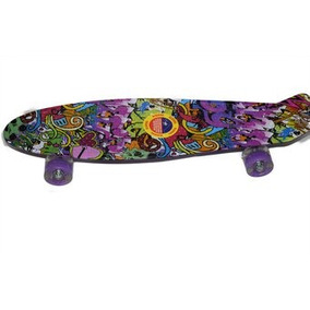 21967c10c6 Patineta Penny - Skate de Skateboarding en Mercado Libre Colombia